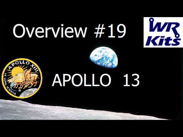 APOLLO 13 | Overview #19