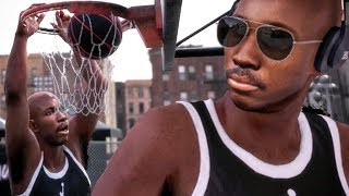 STARTING OVER WITH QJB FACESCAN! NBA 2K18 My Career Prelude Gameplay Ep. 5