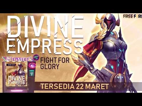 Novo Diamante Royale: Imperatriz Divina