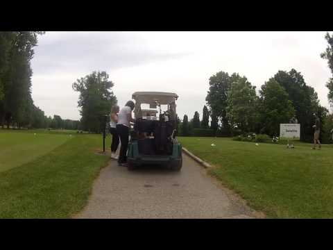 McCAM Golf Classic (Go Pro Footage)