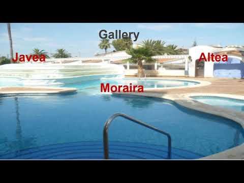 Best Commercial Properties in Moraira