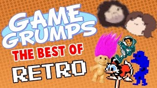 Game Grumps - The Best of RETRO