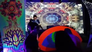 Quark Matter Live Set at Padma Party Aum @ Place Club (06.10.18)