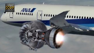How Plane Engines Work? (Detailed Video)
