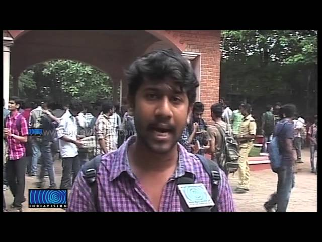 Officer illegally appointed in Sree Chitra Engineering College alleges students