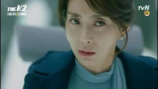 THE K2 TẬP 16 TẬP CUỐI Trailer│ GÂY CẤN & HẤP DẪN trong tập cuối Mật Danh K2