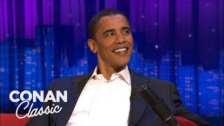 Barack Obama's 2006 Interview On