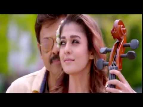 Babu-Bangaram-Movie-Audio-Launch