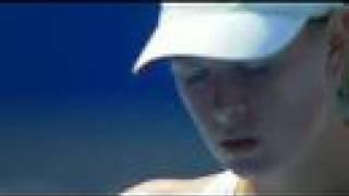 M.Sharapova vs A.Ivanovic [AO Womens FINAL2008] FULL VERSION