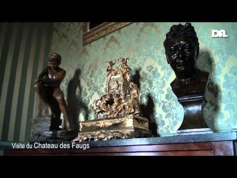 Rendez-Vous Au Lavoir - Château des Faugs