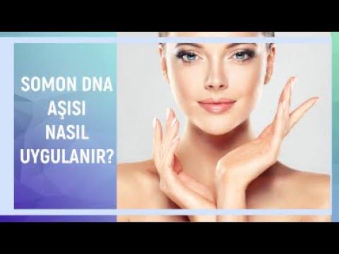 Somon Aşısı uygulama Videosu