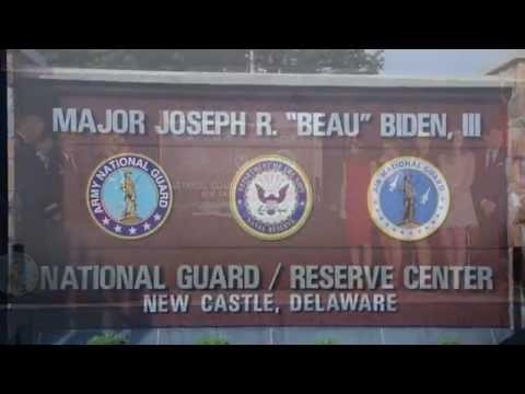 2016 Beau Biden Dedication - Powered by BEL