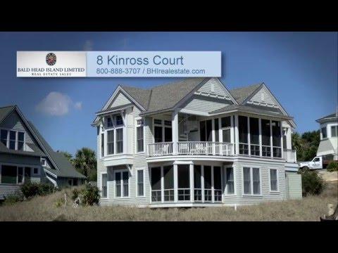 MLS# 20697774 8 Kinross Court