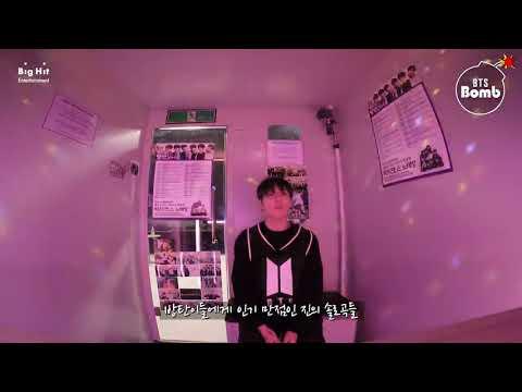 BTS JUNGKOOK SINGING 'AWAKE' BY JIN - KARAOKE VERSION