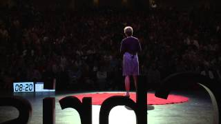 The surprisingly dramatic role of nutrition in mental health   Julia Rucklidge   TEDxChristchurch