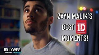 Zayn Malik's BEST One Direction Moments!