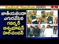 AP Governor Biswabhusan Harichandan Flag Hoisting at Vijayawada   Republic Day 2020   hmtv