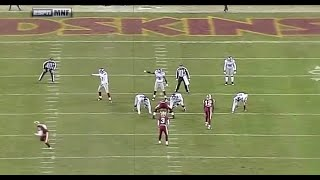 Dumbest Plays in Football History    HD (Part 2)