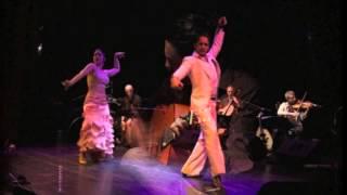 Flamenco Tango Neapolis - FLAMENCO TANGO NEAPOLIS - Alegria por Airis / Era de Maggio