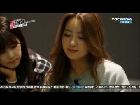 [ENG SUB] Apink's Showtime EP7 Part 1/4