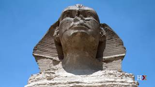 Pyramids of Giza: Ancient Egyptian Art and Archaeology | HarvardX on edX
