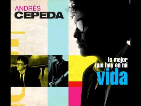 Andrés Cepeda- Un Ratito