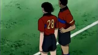 Tsubasa - Giấc mơ sân cỏ tập 52 - tập cuối