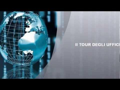 ASP Italia: il tour virtuale degli uffici