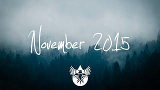 Indie/Pop/Folk Compilation - November 2015 (1-Hour Playlist)