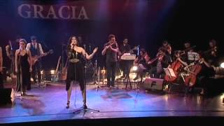 Sarah Aroeste - El Leon Ferido by Sarah Aroeste Live in Tel Aviv