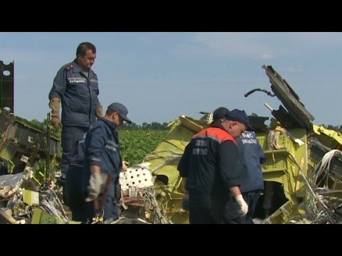 U.S.: These photos implicate Russia in MH17 crash - CNN  - 3eP8FHlMrY0 -