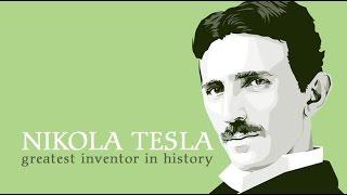 Nikola Tesla - Nhà Phát Minh Thiên Tài Của Nhân Loại