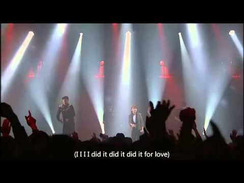 BoA - 2009 Release Party, Best of USA live [Full ver.] 中文字幕