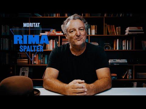 Rima-Spalter mit Marco Rima – Moritat: Mit dem Tod kann man immer gute Geschäfte machen.