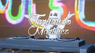 [Marshmello Ultra Miami 2019 Mashup] Better Now vs Chasing Colors vs Girl At Coachella (DJFM Remake)