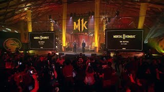 Mortal Kombat 11: The Reveal