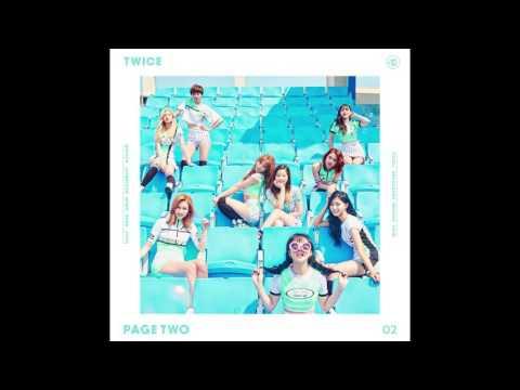 TWICE (트와이스) - I'm Gonna Be a Star [2nd Mini Album 'PAGE TWO']