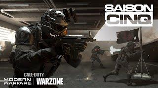 Call of Duty®: Modern Warfare® et Warzone® - Bande-annonce de la Shadow Company