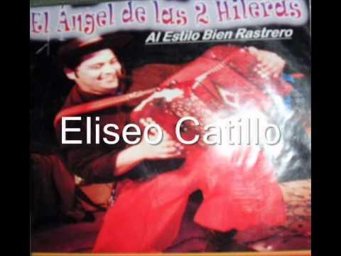 El Angel de las 2 Hileras - ENGANCHADOS