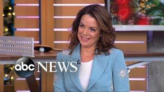 Kimberly Williams-Paisley said her husband Brad Paisley