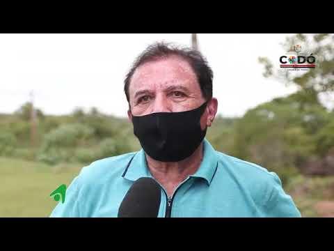 CODÓ Ganhará duas pontes no Governo de Dr. José Francisco
