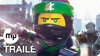 The Lego Ninjago Movie - Deutsch HD