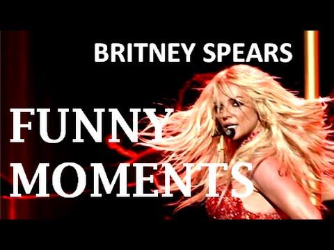 Britney Spears - Best Funny Moments (Shady, Hilarious, Diva, Random etc)