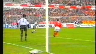 Benfica - 2 Sporting - 0 de 1991/1992