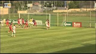 DSV Leoben - FC Piberstein Lankowitz