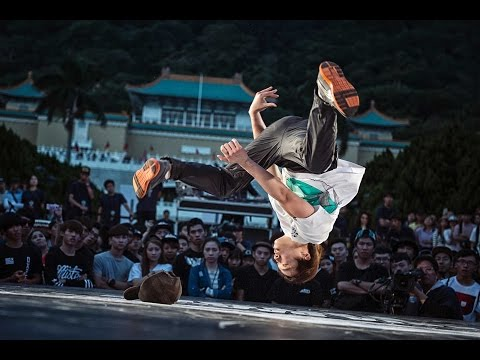 Baixar Blond vs Taisuke - FINAL - Red Bull BC One Asia Pacific Final 2014