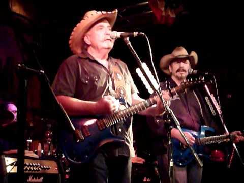 Bellamy Brothers - Dancing Cowboys