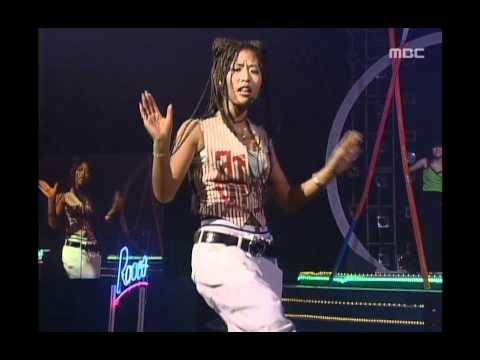 Roo'Ra - Three!Four!, 룰라 - 3!4!, MBC Top Music 19960831