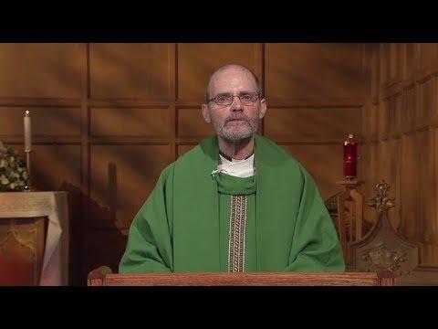 Catholic Mass Today   Daily TV Mass (Wednesday September 11 2019)