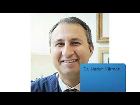 Dr. Nader Nikman DDS : Invisalign in Westwood, CA